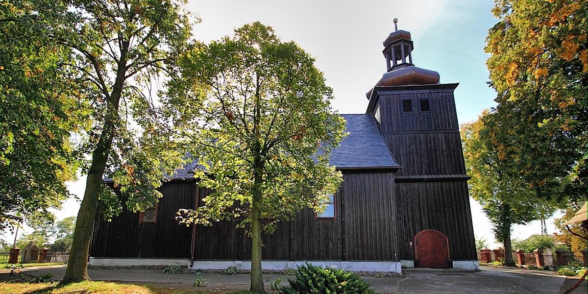 Kościół Siedlimowo